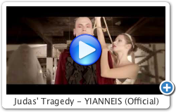Judas' Tragedy - YIANNEIS (Official)